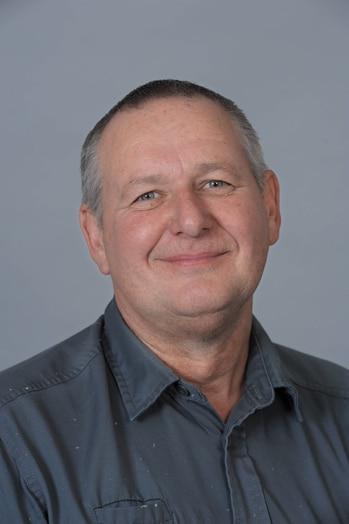 Jens Erik Pedersen