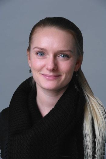 Karoline Skovbo Jørgensen