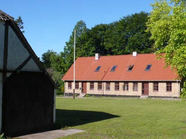 Dalgården botræningshus
