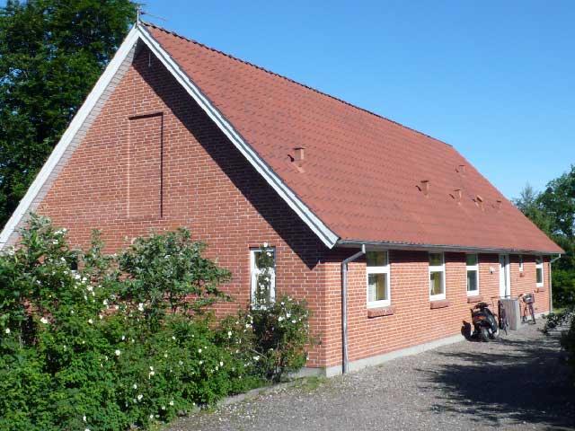 Knasten botræningshus