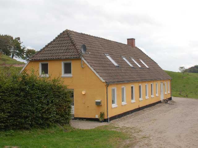 Sønder Storgård botræningshus
