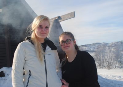 Udenlandsrejse med efterskolen17