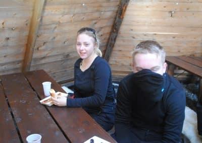 Udenlandsrejse med efterskolen18