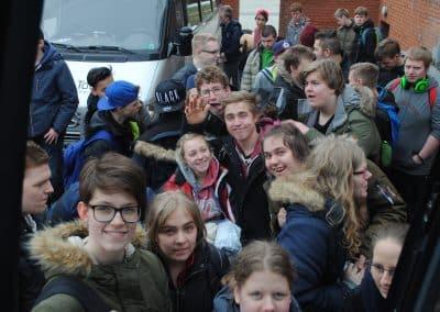 Udenlandsrejse med efterskolen28