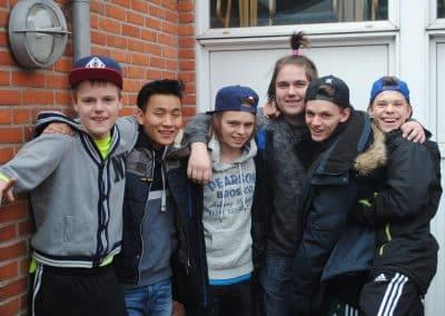 Udenlandsrejse med efterskolen29