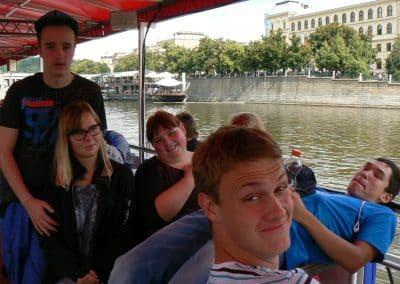 Udenlandsrejse med efterskolen4