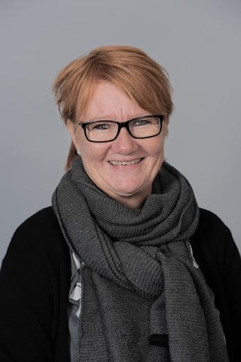 Birgitte Nelboe