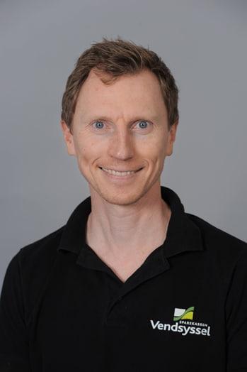 Jens Nørgaard Thomsen
