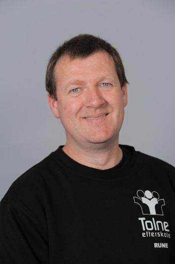 Rune Søvik