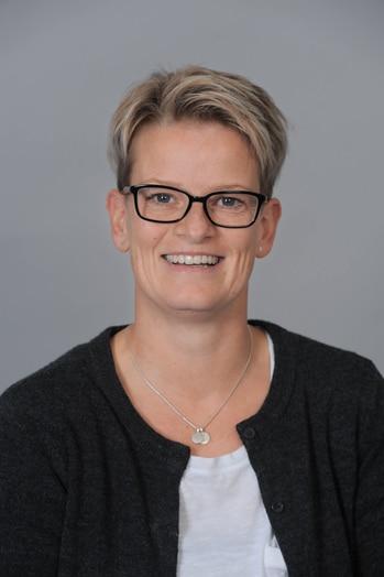 Trine Nielsen
