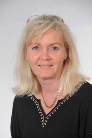 Gitte Hesselholt