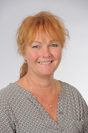 Jeanette Holtegaard