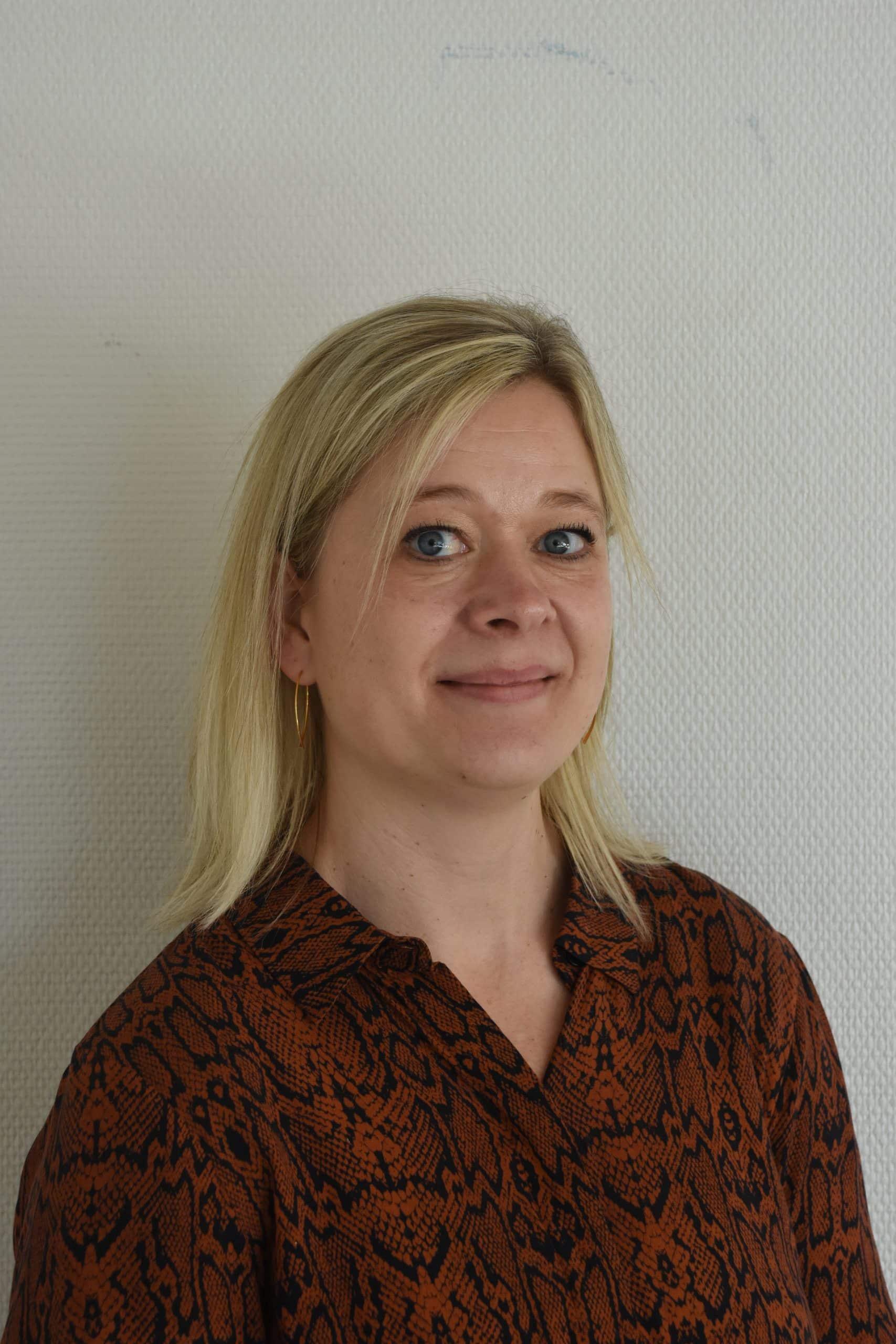 Maria Lundbak